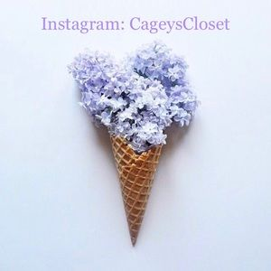 Other - Add me on Instagram: cageyscloset